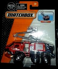 MATCHBOX 2015   FIRE STALKER