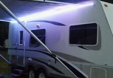 LED Motorhome RV Awning Lights ___ BRIGHT White ___ light your camping stove