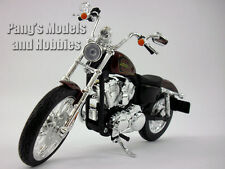 Harley - Davidson 1200V Seventy - Two 1/12 Scale Die-cast Metal Model by Maisto