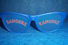 Texas Rangers Fan Sun Glasses Gear Novelty MLB Genuine Merchandise Womens Youth