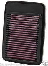 Kn air filter (SU-6505) Para Suzuki GSX650F 2008 - 2013