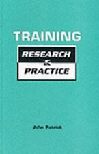 Training: Research and Practice