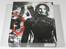 The Hunger Games Mockingjay Part 1 Blu-ray Steelbook [Czech]FilmArena #783/1000