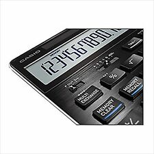 New CASIO S100 Ultimate high-end Desktop Calculator for Professional F/S Japan