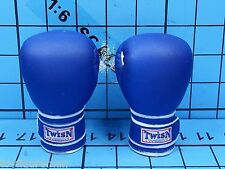 ZCWO 1:6 Mens Hommes Vol.007 Boxing Legend 2.0 Figure - Blue Boxing Gloves
