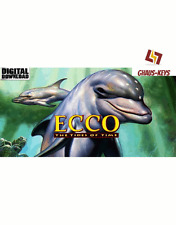 Ecco The Tides of Time STEAM Key Pc Game Code Download Global [Blitzversand]