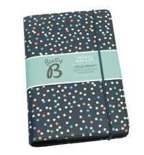 Busy B Family Travel Wallet Document Holder For 6 Passports BRAND NEW