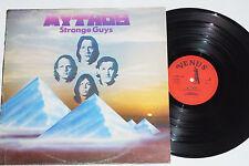 MYTHOS -Strange Guys- LP Venus Records (V78 MY-F1003)