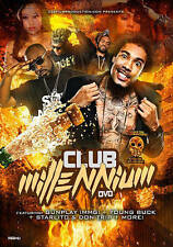Various-Club Millennium DVD NEW