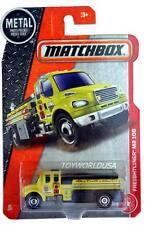 2017 Matchbox #85 Freightliner M2 106