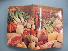 Vintage Cook Book Farmhouse Fare Recipes Country Housewives Cookery Cooking 1976