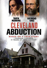 Cleveland Abduction  DVD NEW