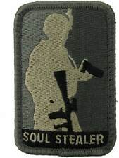Soul Stealer Morale Patch ACU (Foliage Green)