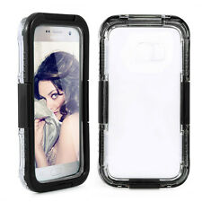 IP68 Water/Shock/Snow-proof Anti-dirt Case Cover Skin for Samsung Galaxy S7 Edge