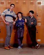 Freaks and Geeks [Cast] (29440) 8x10 Photo