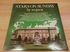 Stars On Sunday By Request Religous 1978 Album VG++ condition FASTPOST CHK pics