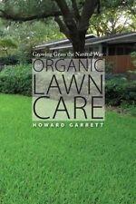 Organic Lawn Care, Howard Garrett