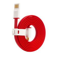 Rot 1M USB-C USB 3.1 Type C Male Data Charge Charging Cable for Oneplus 2 Two 2