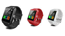 OROLOGIO SMART WATCH PHONE BLUETOOTH TELEFONO CELLULARE ANDROID ios