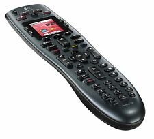 NEW Logitech Harmony 700 Rechargeable 8 device Advanced Universal Remote Control