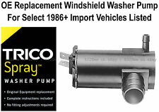 Windshield / Wiper Washer Fluid Pump - Trico Spray 11-602