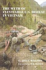 Strategy and History: The Myth of Inevitable US Defeat in Vietnam Vol. 3 by...