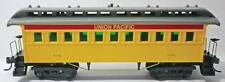 NEW Mantua 1890 Wood Passenger Coach Union Pacific HO 715100