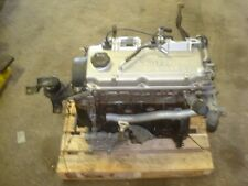 "02-07 MITSUBISHI LANCER 2.0L ENGINE ASSEMBLY MOTOR 158k VIN ""E"" 8th DIGIT OEM"