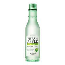 SKINFOOD NEW! Fresh Apple Toner 180ml - Korea Cosmetic
