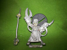 Warhammer 40K Guardia Imperial partitura yarrick Lote W