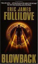 Blowback by Eric Fullilove (2003)Pb