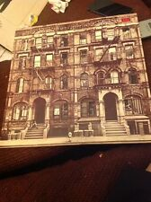 Led Zeppelin, Physical Graffiti, Original Vinyl LP, SS 2-200
