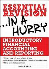 Introductory Financial Accounting and Reporting , Smith, Barry, Very Good