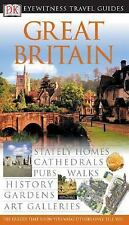 Eyewitness Travel Guide: Great Britain (2003, Paperback, Revised)