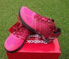 Reebok Crossfit Nano 5.0 - Pink ! - Womens UK Size 3 BNIB (US 5.5 / EU 35.5)