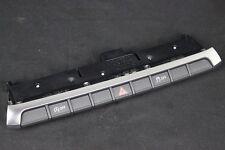 Audi A3 S3 8V Schaltleiste Schalter Mittelkonsole Amaturenbrett 8V0925301AD