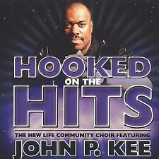 Hooked on the Hits by New Life Community Choir (CD, Sep-2003, Verity)