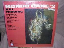 Kai Winding Mondo Cane #2 V-8573 / Sealed