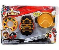 Power Rangers Samurai Battle Gear Black Box Morpher Factory Sealed 2011