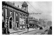 pt3760 - Star Picture House , Ecclesall Road , Sheffield , Yorkshire - photo 6x4