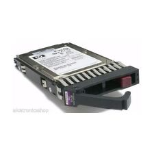 HEWLETT PACKARD HP 376597-001 HDD 2.5 72GB 10K SAS