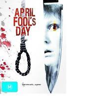 April Fool's Day (PAL Format DVD REGION 4)