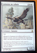 LAMASSU AU RABAIS - CREATURE LAMASSU -  VF CARTE MTG MAGIC