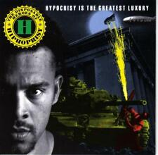 Disposable Heroes of Hiphoprisy/Hypocrisy is the greatest Luxury-CD * NEW *