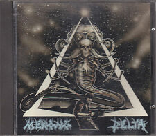 MEKONG DELTA - same CD first press
