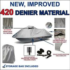300 DENIER Sea-Doo Bombardier GSX 1996-1997 Jet Ski PWC Cover Trailerable