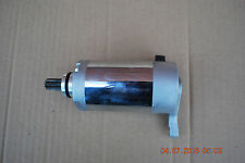 NEW STARTER MOTOR TO FIT YAMAHA XT225 ALL YEARS UK SELLER
