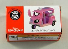 Tokyo Disney Resort TOMY TOMICA Angel Tuktuk NEW JAPAN Sea Land