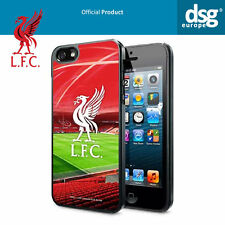 Official Merchandise Liverpool LFC Football 3D Effect Case Cover iPhone 5 5s SE