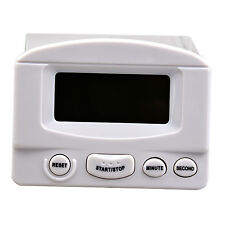 Mini LCD Home Kitchen Cooking Count Down Digital Timer ED